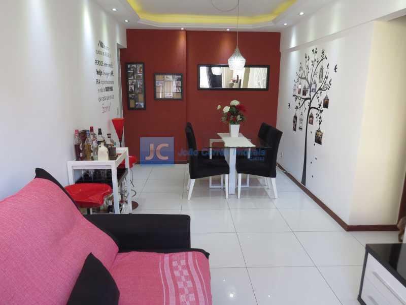 05 - Apartamento 2 quartos à venda Engenho de Dentro, Rio de Janeiro - R$ 215.000 - CBAP20294 - 3