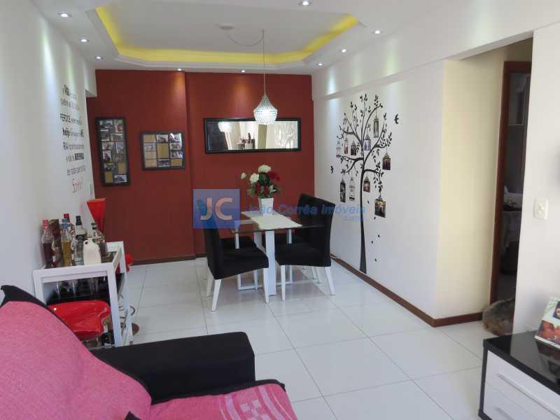 06 - Apartamento 2 quartos à venda Engenho de Dentro, Rio de Janeiro - R$ 215.000 - CBAP20294 - 7
