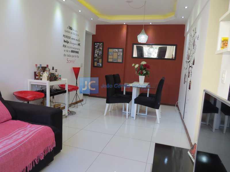 07 - Apartamento 2 quartos à venda Engenho de Dentro, Rio de Janeiro - R$ 215.000 - CBAP20294 - 8