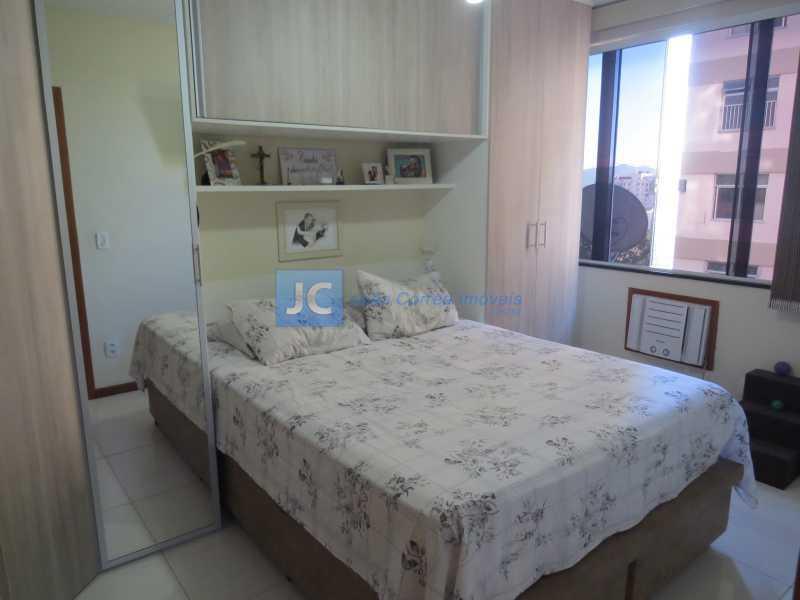 08 - Apartamento 2 quartos à venda Engenho de Dentro, Rio de Janeiro - R$ 215.000 - CBAP20294 - 9