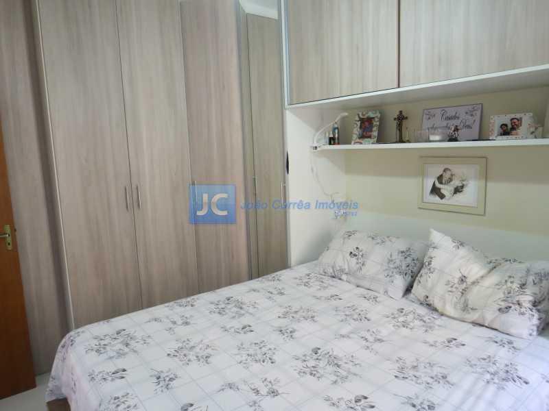 09 - Apartamento 2 quartos à venda Engenho de Dentro, Rio de Janeiro - R$ 215.000 - CBAP20294 - 10