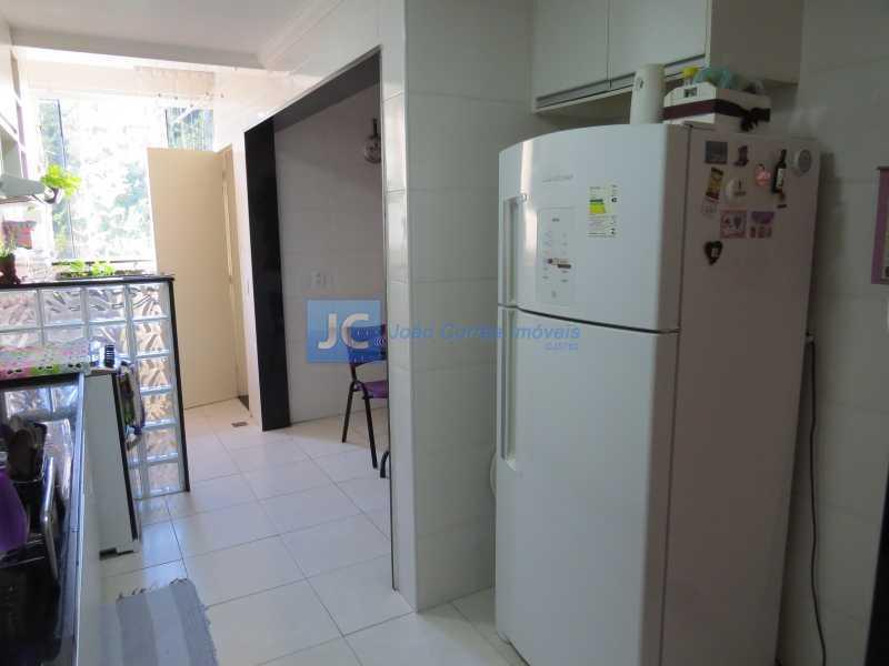 16 - Apartamento 2 quartos à venda Engenho de Dentro, Rio de Janeiro - R$ 215.000 - CBAP20294 - 17