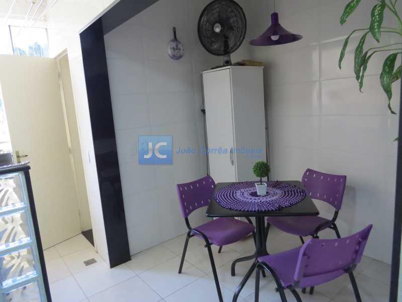 17 - Apartamento 2 quartos à venda Engenho de Dentro, Rio de Janeiro - R$ 215.000 - CBAP20294 - 18