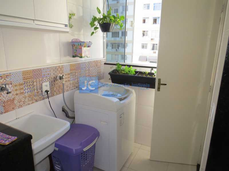 18 - Apartamento 2 quartos à venda Engenho de Dentro, Rio de Janeiro - R$ 215.000 - CBAP20294 - 19