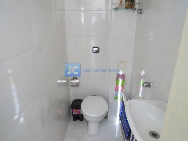 19 - Apartamento 2 quartos à venda Engenho de Dentro, Rio de Janeiro - R$ 215.000 - CBAP20294 - 20