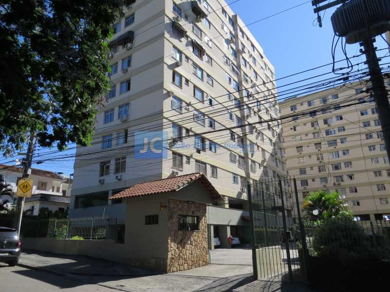 20 - Apartamento 2 quartos à venda Engenho de Dentro, Rio de Janeiro - R$ 215.000 - CBAP20294 - 21