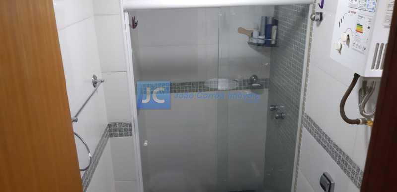 13 - Apartamento 2 quartos à venda Engenho de Dentro, Rio de Janeiro - R$ 215.000 - CBAP20294 - 14