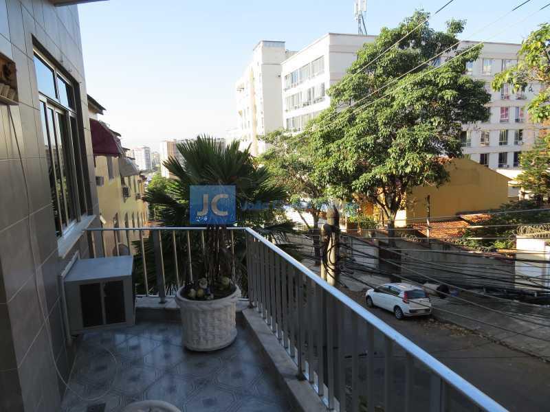 04 - Apartamento à venda Rua Almirante Calheiros da Graça,Méier, Rio de Janeiro - R$ 295.000 - CBAP20297 - 5
