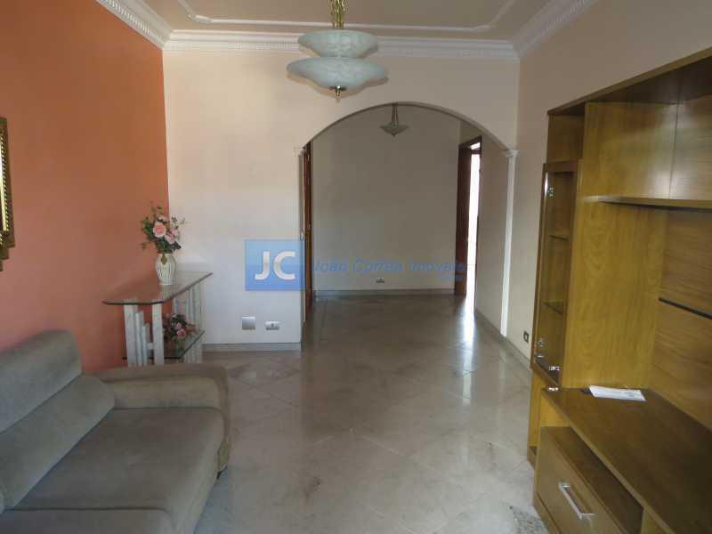 05 - Apartamento à venda Rua Almirante Calheiros da Graça,Méier, Rio de Janeiro - R$ 295.000 - CBAP20297 - 6