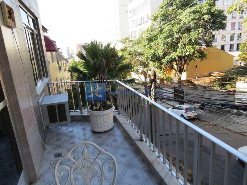06 - Apartamento à venda Rua Almirante Calheiros da Graça,Méier, Rio de Janeiro - R$ 295.000 - CBAP20297 - 7