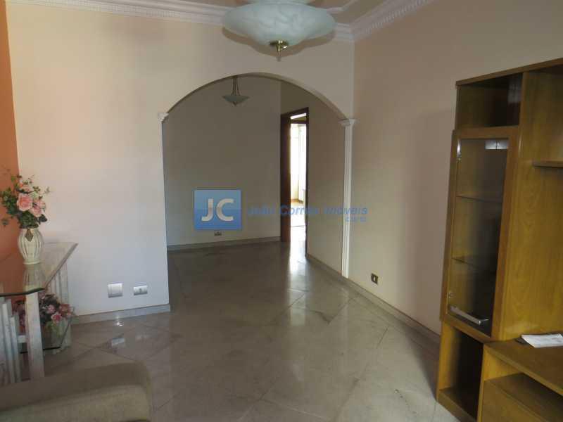 07 - Apartamento à venda Rua Almirante Calheiros da Graça,Méier, Rio de Janeiro - R$ 295.000 - CBAP20297 - 8
