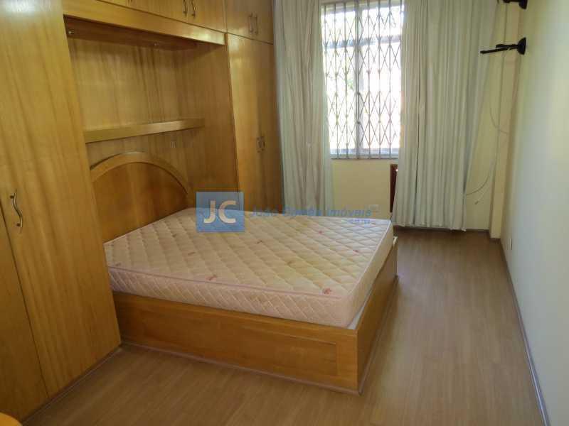 08 - Apartamento à venda Rua Almirante Calheiros da Graça,Méier, Rio de Janeiro - R$ 295.000 - CBAP20297 - 9