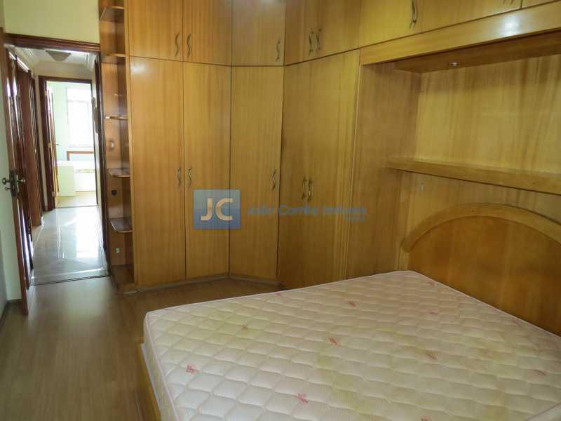 09 - Apartamento à venda Rua Almirante Calheiros da Graça,Méier, Rio de Janeiro - R$ 295.000 - CBAP20297 - 10