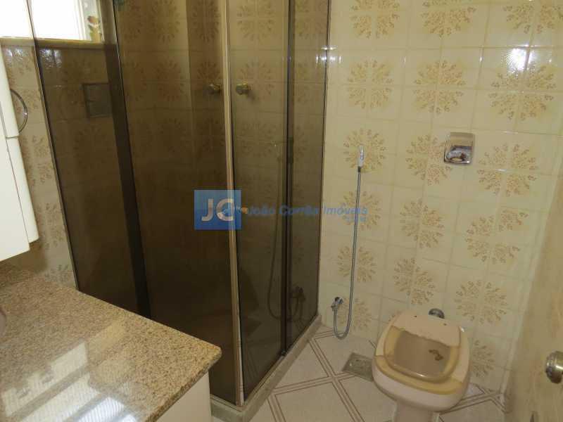 10 - Apartamento à venda Rua Almirante Calheiros da Graça,Méier, Rio de Janeiro - R$ 295.000 - CBAP20297 - 11