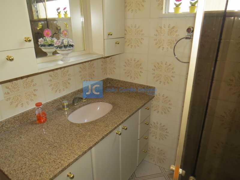 11 - Apartamento à venda Rua Almirante Calheiros da Graça,Méier, Rio de Janeiro - R$ 295.000 - CBAP20297 - 12