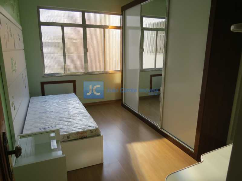 12 - Apartamento à venda Rua Almirante Calheiros da Graça,Méier, Rio de Janeiro - R$ 295.000 - CBAP20297 - 13