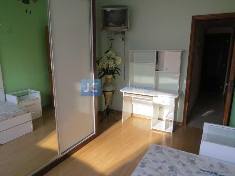 13 - Apartamento à venda Rua Almirante Calheiros da Graça,Méier, Rio de Janeiro - R$ 295.000 - CBAP20297 - 14