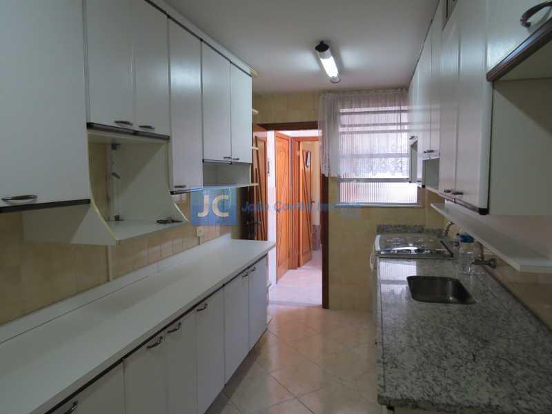 14 - Apartamento à venda Rua Almirante Calheiros da Graça,Méier, Rio de Janeiro - R$ 295.000 - CBAP20297 - 15