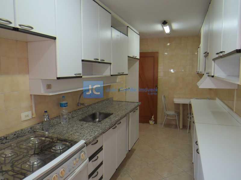 15 - Apartamento à venda Rua Almirante Calheiros da Graça,Méier, Rio de Janeiro - R$ 295.000 - CBAP20297 - 16