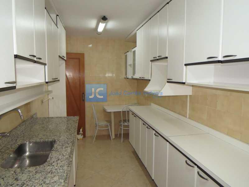 16 - Apartamento à venda Rua Almirante Calheiros da Graça,Méier, Rio de Janeiro - R$ 295.000 - CBAP20297 - 17