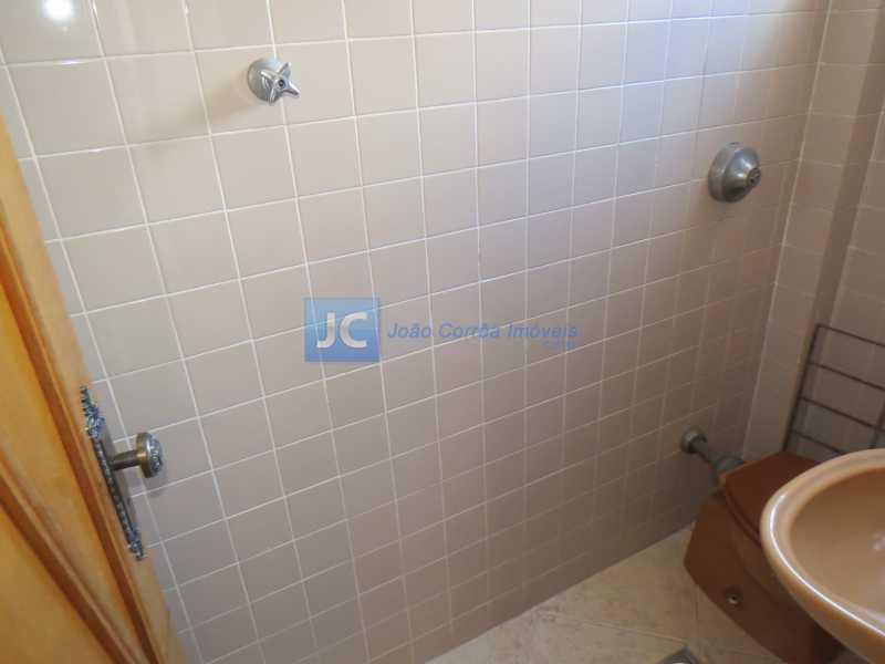 20 - Apartamento à venda Rua Almirante Calheiros da Graça,Méier, Rio de Janeiro - R$ 295.000 - CBAP20297 - 21