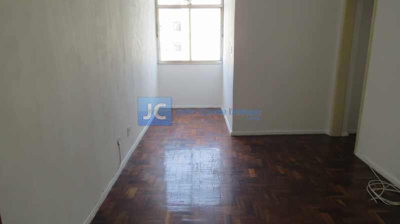 03 - Apartamento à venda Rua Silva Mourão,Cachambi, Rio de Janeiro - R$ 198.000 - CBAP20302 - 5
