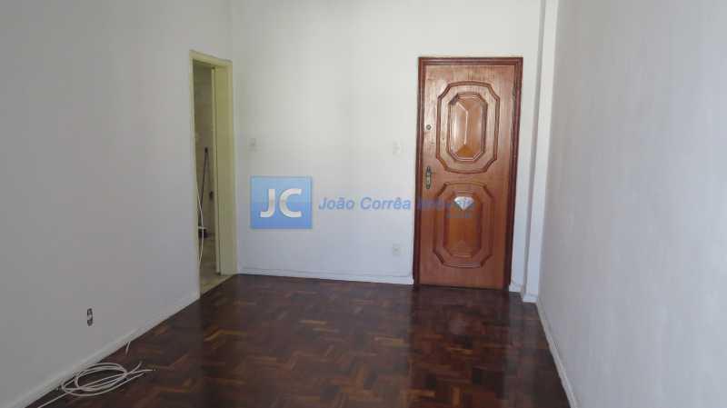 05 - Apartamento à venda Rua Silva Mourão,Cachambi, Rio de Janeiro - R$ 198.000 - CBAP20302 - 7