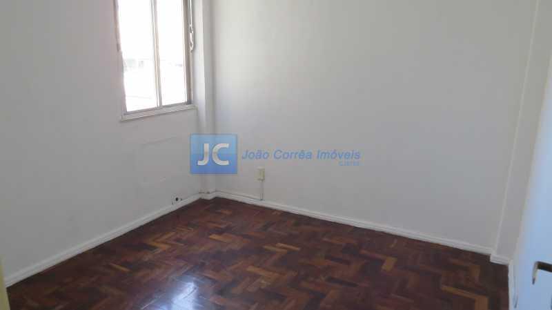 06 - Apartamento à venda Rua Silva Mourão,Cachambi, Rio de Janeiro - R$ 198.000 - CBAP20302 - 8