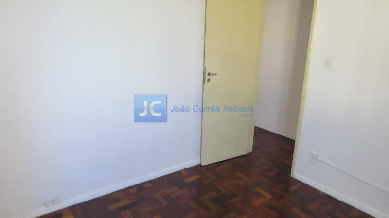 07 - Apartamento à venda Rua Silva Mourão,Cachambi, Rio de Janeiro - R$ 198.000 - CBAP20302 - 9