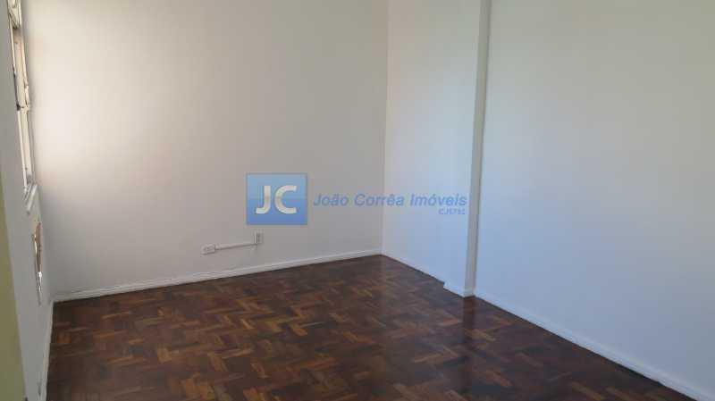 08 - Apartamento à venda Rua Silva Mourão,Cachambi, Rio de Janeiro - R$ 198.000 - CBAP20302 - 10