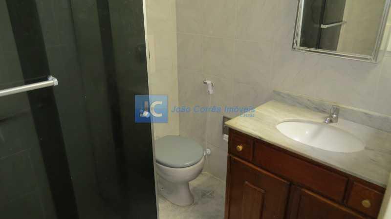 10 - Apartamento à venda Rua Silva Mourão,Cachambi, Rio de Janeiro - R$ 198.000 - CBAP20302 - 12