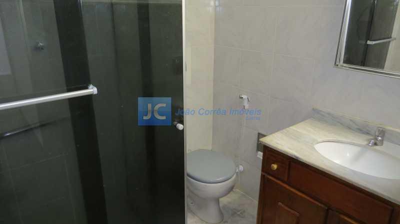 11 - Apartamento à venda Rua Silva Mourão,Cachambi, Rio de Janeiro - R$ 198.000 - CBAP20302 - 13