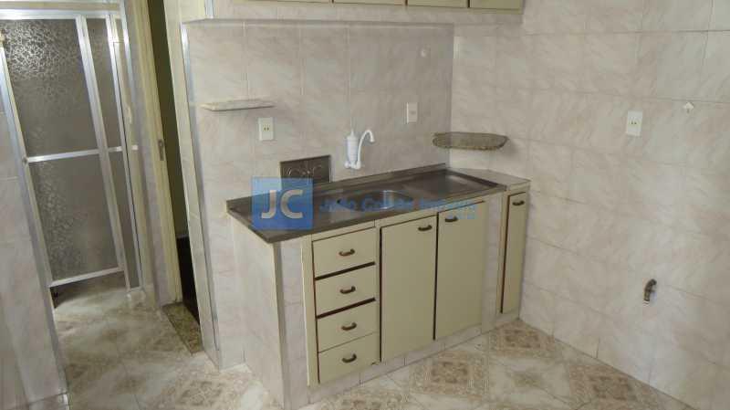 12 - Apartamento à venda Rua Silva Mourão,Cachambi, Rio de Janeiro - R$ 198.000 - CBAP20302 - 14