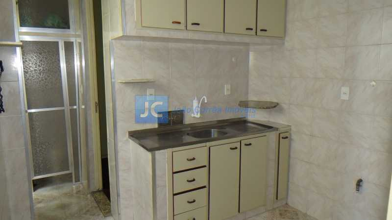 13 - Apartamento à venda Rua Silva Mourão,Cachambi, Rio de Janeiro - R$ 198.000 - CBAP20302 - 15