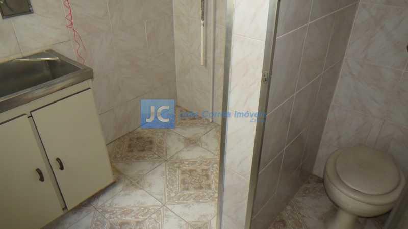 18 - Apartamento à venda Rua Silva Mourão,Cachambi, Rio de Janeiro - R$ 198.000 - CBAP20302 - 20