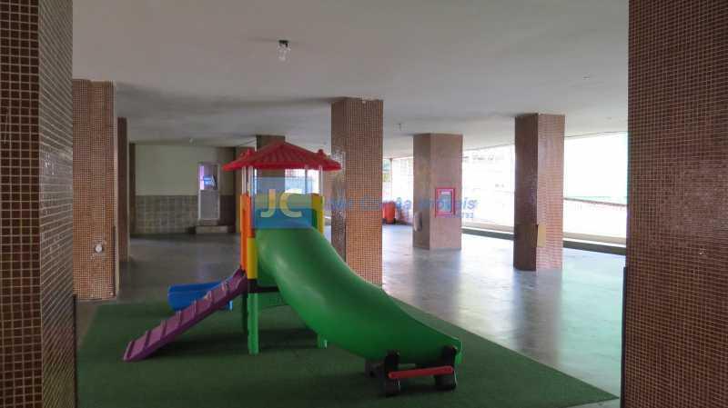 19 - Apartamento à venda Rua Silva Mourão,Cachambi, Rio de Janeiro - R$ 198.000 - CBAP20302 - 21