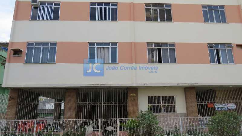 20 - Apartamento à venda Rua Silva Mourão,Cachambi, Rio de Janeiro - R$ 198.000 - CBAP20302 - 1