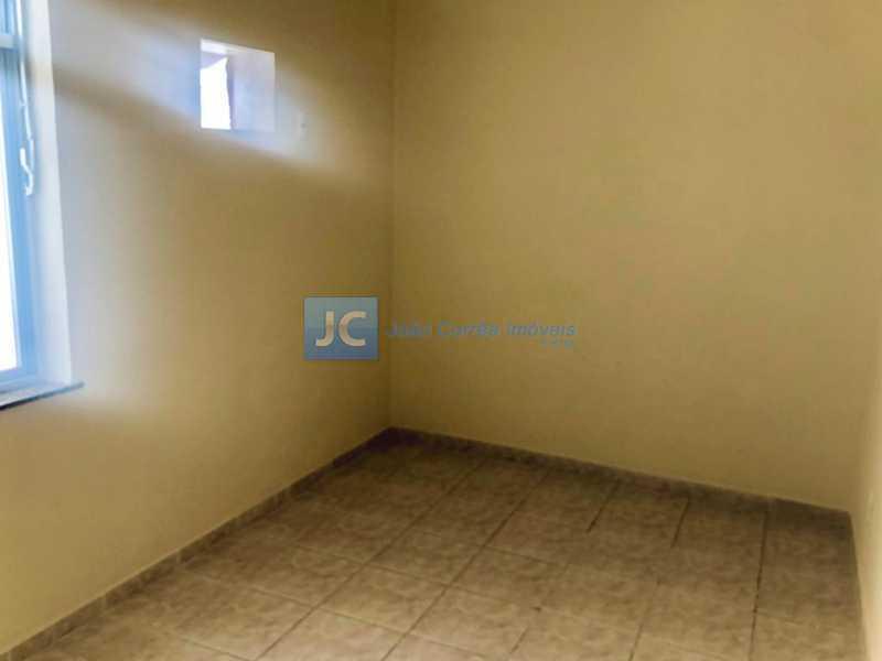01 - Kitnet/Conjugado 20m² à venda Centro, Rio de Janeiro - R$ 148.000 - CBKI00005 - 3