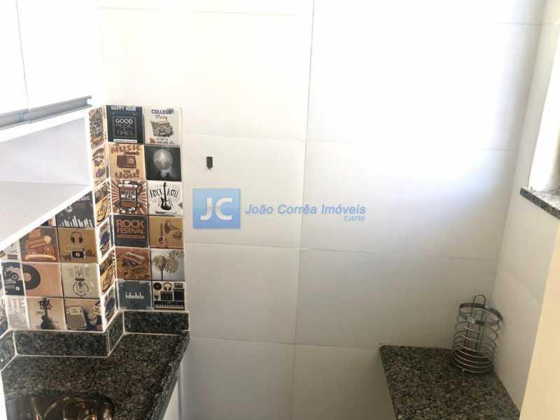 02 - Kitnet/Conjugado 20m² à venda Centro, Rio de Janeiro - R$ 148.000 - CBKI00005 - 4