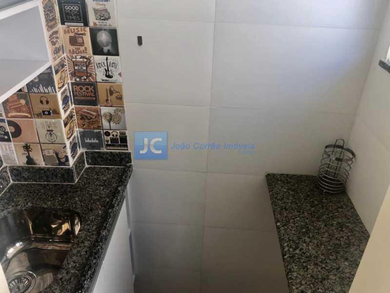 04 - Kitnet/Conjugado 20m² à venda Centro, Rio de Janeiro - R$ 148.000 - CBKI00005 - 6