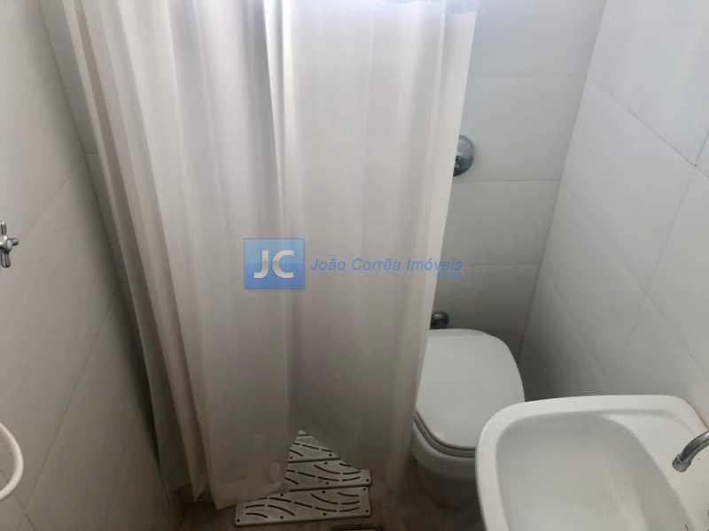 06 - Kitnet/Conjugado 20m² à venda Centro, Rio de Janeiro - R$ 148.000 - CBKI00005 - 8