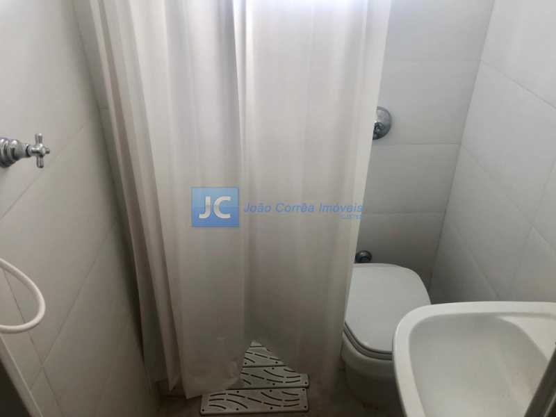 07 - Kitnet/Conjugado 20m² à venda Centro, Rio de Janeiro - R$ 148.000 - CBKI00005 - 9