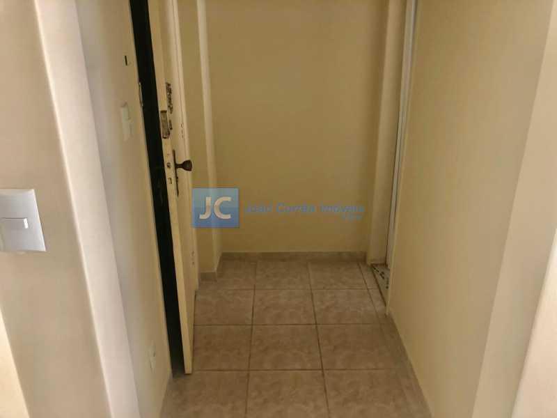 09 - Kitnet/Conjugado 20m² à venda Centro, Rio de Janeiro - R$ 148.000 - CBKI00005 - 11
