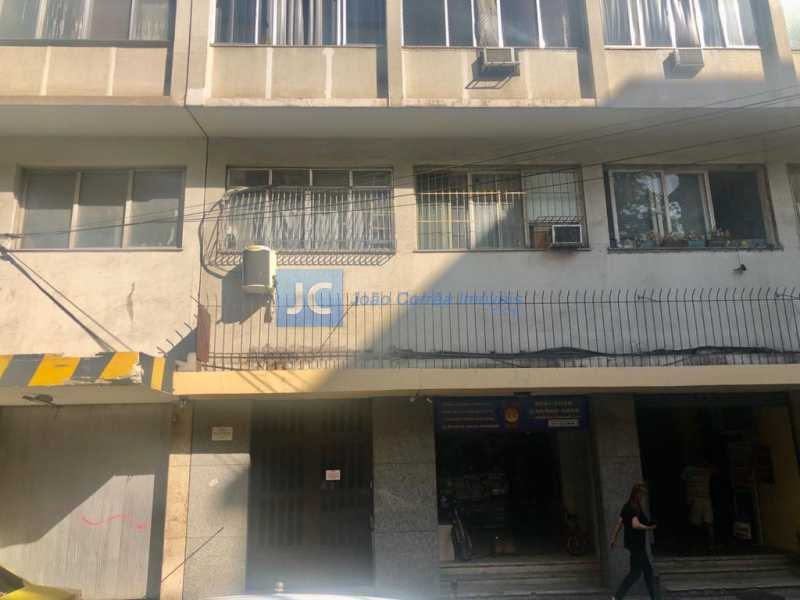 12 - Kitnet/Conjugado 20m² à venda Centro, Rio de Janeiro - R$ 148.000 - CBKI00005 - 14