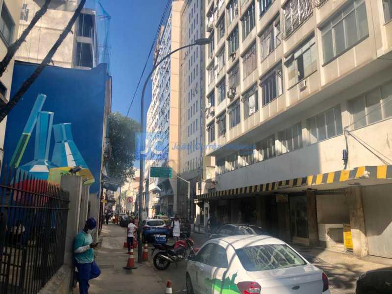 13 - Kitnet/Conjugado 20m² à venda Centro, Rio de Janeiro - R$ 148.000 - CBKI00005 - 1