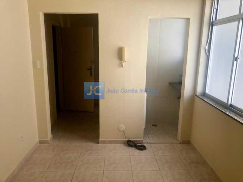 15 - Kitnet/Conjugado 20m² à venda Centro, Rio de Janeiro - R$ 148.000 - CBKI00005 - 16