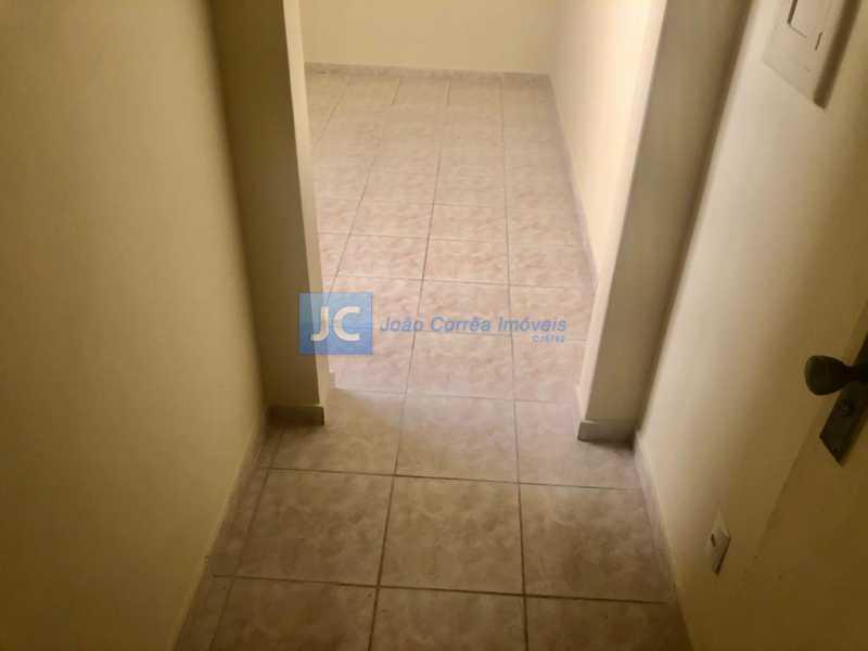 16 - Kitnet/Conjugado 20m² à venda Centro, Rio de Janeiro - R$ 148.000 - CBKI00005 - 17