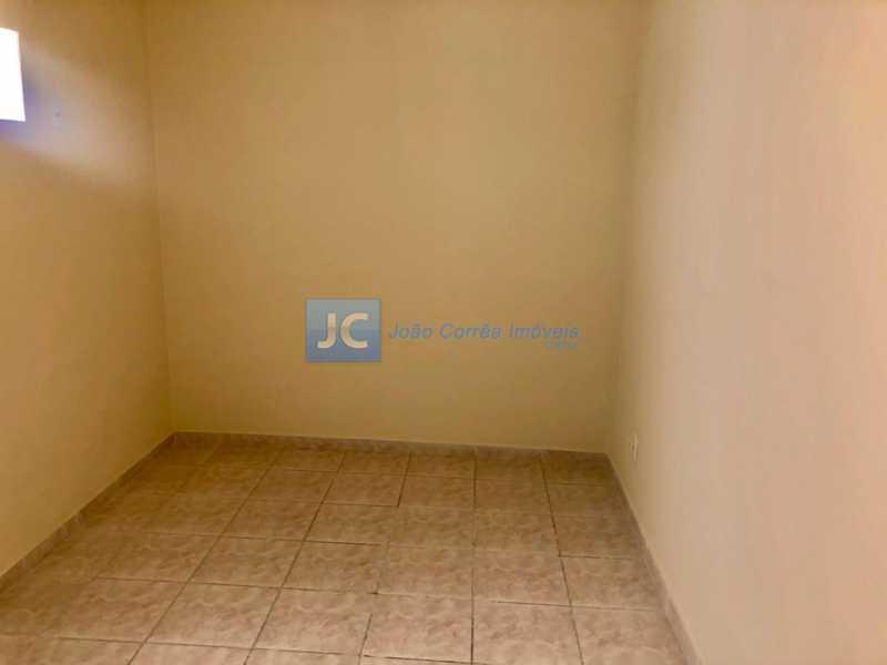 18 - Kitnet/Conjugado 20m² à venda Centro, Rio de Janeiro - R$ 148.000 - CBKI00005 - 19