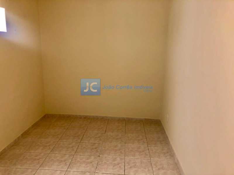 19 - Kitnet/Conjugado 20m² à venda Centro, Rio de Janeiro - R$ 148.000 - CBKI00005 - 20