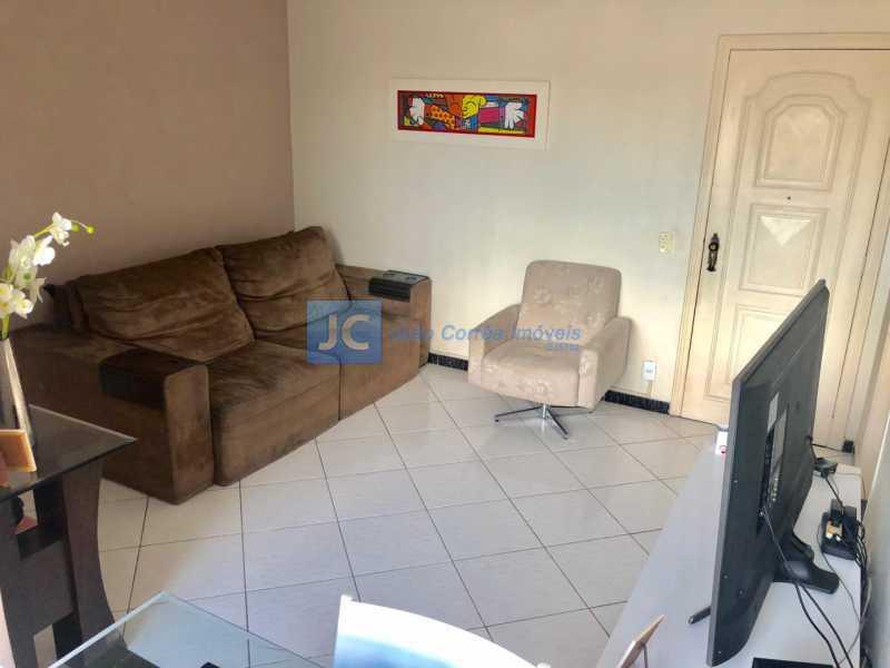 03 - Apartamento à venda Rua Padre Ildefonso Penalba,Méier, Rio de Janeiro - R$ 305.000 - CBAP20305 - 4